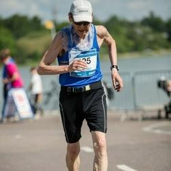 Helsinki Half Marathon - Pauli Arbelius (425)
