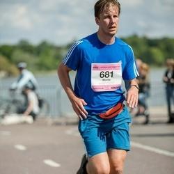 Helsinki Half Marathon - Moritz Arndt (681)