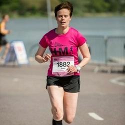 Helsinki Half Marathon - Sara Malmberg (1882)