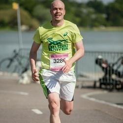 Helsinki Half Marathon - Heikki Hannukainen (3285)