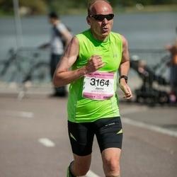 Helsinki Half Marathon - Jarmo Viitanen (3164)