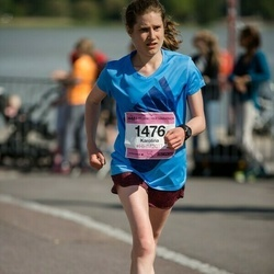 Helsinki Half Marathon - Karolina Kivimäki (1476)