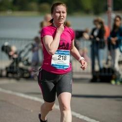 Helsinki Half Marathon - Juuli Mielonen (218)