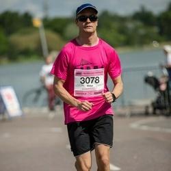 Helsinki Half Marathon - Vesa Vainikainen (3078)