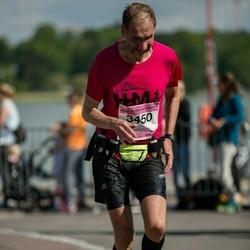 Helsinki Half Marathon - Ari Västinsalo (3450)