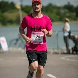 Helsinki Half Marathon - Olli-Pekka Keronen (28)