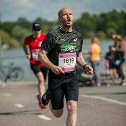 Helsinki Half Marathon - Lassi Kurkijärvi (1619)