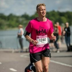 Helsinki Half Marathon - Miika Hätinen (1240)