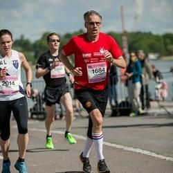 Helsinki Half Marathon - Olli-Pekka Laitinen (1684)