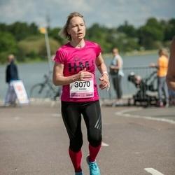 Helsinki Half Marathon - Annika Vaher (3070)
