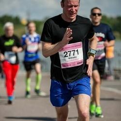 Helsinki Half Marathon - Wilhelm Schånberg (2771)