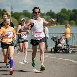 Helsinki Half Marathon - Thomas Schulz (3396)