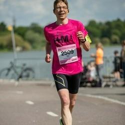 Helsinki Half Marathon - Kai Puolamäki (2509)