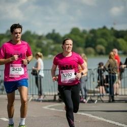 Helsinki Half Marathon - Eeva-Mari Karine-Galambosi (1392)