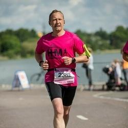 Helsinki Half Marathon - Eric Paquay (2382)