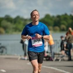 Helsinki Half Marathon - Kari Ukkonen (3054)