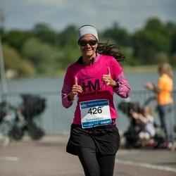 Helsinki Half Marathon - Shymmene Cardoso (426)