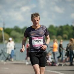 Helsinki Half Marathon - Ilpo Huolman (1194)