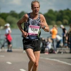 Helsinki Half Marathon - Ralf Härtull (1239)