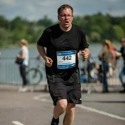 Helsinki Half Marathon - Esa Kaukinen (442)