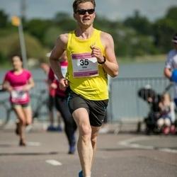 Helsinki Half Marathon - Ville Lehto (35)