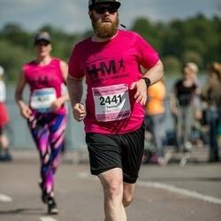 Helsinki Half Marathon - Teemu Perätalo (2441)