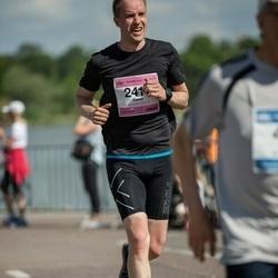 Helsinki Half Marathon - Lassi Pekkarinen (2411)