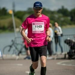 Helsinki Half Marathon - Ari Hokkanen (1149)