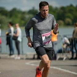 Helsinki Half Marathon - Johannes Haenicke (986)