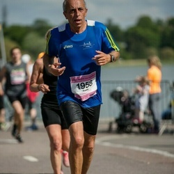 Helsinki Half Marathon - Paolo Messina (1958)