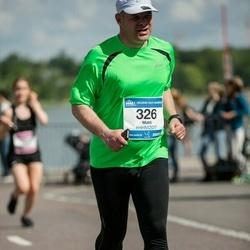 Helsinki Half Marathon - Matti Lintunen (326)