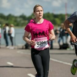 Helsinki Half Marathon - Outi Patrikainen (2394)