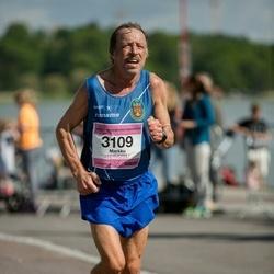 Helsinki Half Marathon - Markku Varjo (3109)
