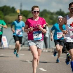 Helsinki Half Marathon - Leila Kola (291)