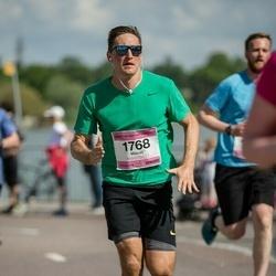 Helsinki Half Marathon - Maciej Lenartowicz (1768)