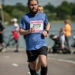 Helsinki Half Marathon - Johannes Mutta (2172)