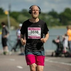 Helsinki Half Marathon - Pekka Uronen (3516)