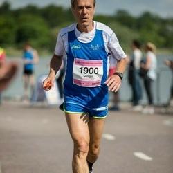 Helsinki Half Marathon - Giorgio Marsan (1900)