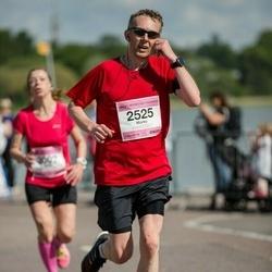 Helsinki Half Marathon - Marko Pöllänen (2525)