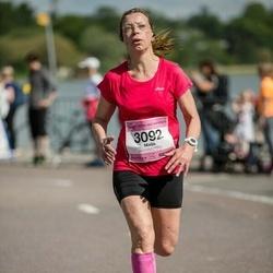Helsinki Half Marathon - Maija Vallinoja (3092)