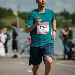 Helsinki Half Marathon - Eero Lehtinen (1740)