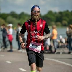 Helsinki Half Marathon - Sampo Salovesi (2726)
