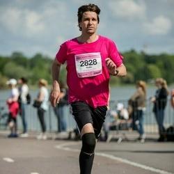 Helsinki Half Marathon - Kalle Sinivuori (2828)