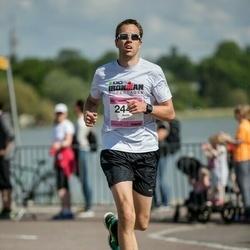 Helsinki Half Marathon - Antti Pesonen (2442)