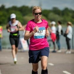 Helsinki Half Marathon - Tiina Mäkinen (337)