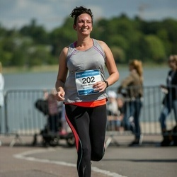 Helsinki Half Marathon - Sasha-Monique Elvik (202)