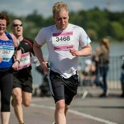 Helsinki Half Marathon - Mikael Lepistö (3468)