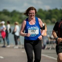 Helsinki Half Marathon - Marjo Rintamäki (367)
