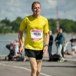 Helsinki Half Marathon - Heikki Kymäläinen (1635)