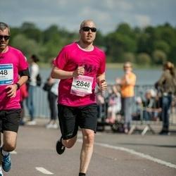 Helsinki Half Marathon - Matti-Pekka Sivosuo (2846)